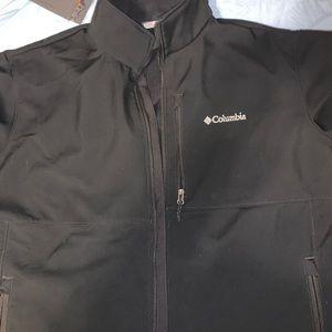 Columbia Men's Black Jacket